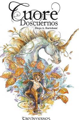 Cuore Doscuernos (Rústica) #