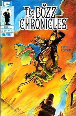 The Bozz Chronicles
