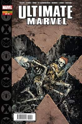 Ultimate Marvel (2012-2016) (Rústica) #21