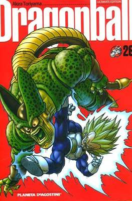 Dragon Ball - Ultimate Edition (Kanzenban) #26