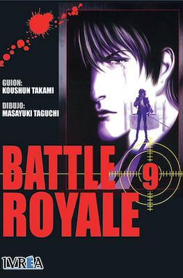 Battle Royale #9