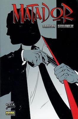 Colección Comic Noir (Rústica) #29