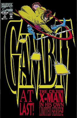 Gambit (Comic Book) #1