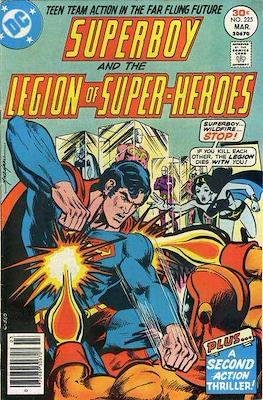 Superboy Vol.1 (1949-1977) #225