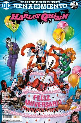 Harley Quinn. Nuevo Universo DC / Renacimiento (Rústica / Grapa) #22/14