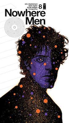 Nowhere Men (Comic-book) #8