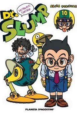 Dr. Slump (Rústica con sobrecubierta) #10