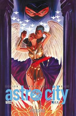 Astro City (2014- 2018) (Cartoné 160-256 pp) #2