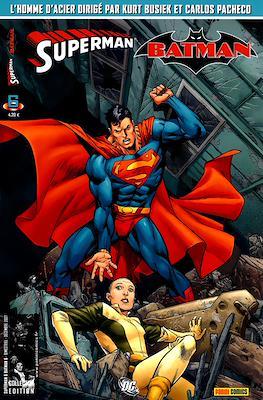 Superman & Batman #6