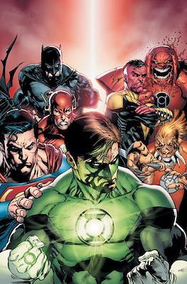 Green Lantern Saga de Geoff Johns #19