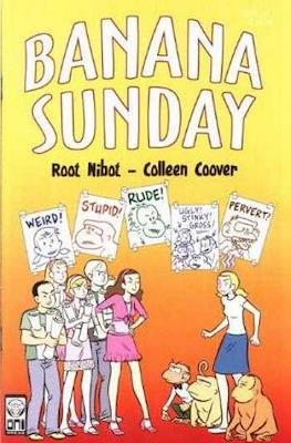 Banana Sunday (Comic Book) #4