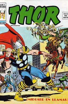 Thor Vol. 2 (Grapa. 56 pp. 1974-1980) #20