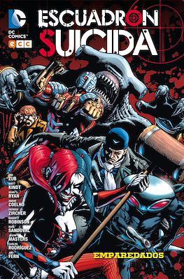 Escuadrón Suicida - Nuevo Universo DC (Cartoné 160-144-192 pp) #5