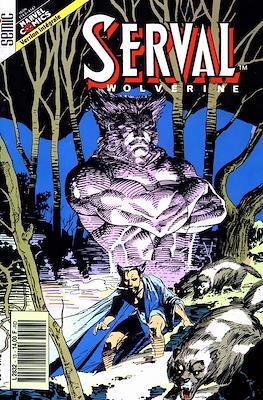 Serval / Wolverine Vol. 1 (Agrafé) #13