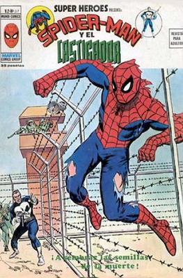Super Héroes Vol. 2 (Grapa 48 pp. 1974-1980) #37