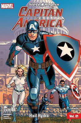 Capitán América (Tomos Recopilatorios) #1
