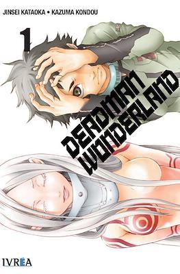 Deadman Wonderland (Rústica) #1