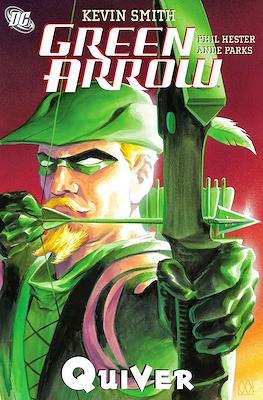 Green Arrow Vol. 3