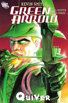 Green Arrow Vol. 3 (Softcover) #1