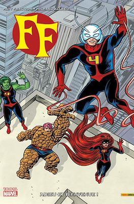 100% Marvel: FF