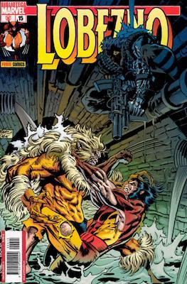 Lobezno. Biblioteca Marvel (Grapa) #15