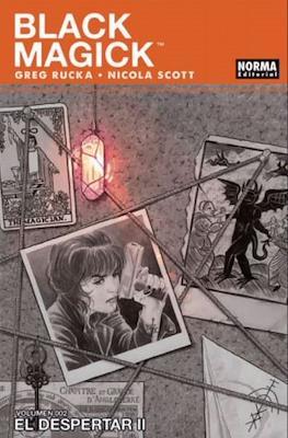 Black Magick (Rústica 136 pp) #2