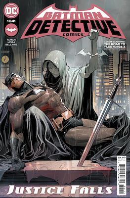 Detective Comics Vol. 1 (1937-2011; 2016-) #1041