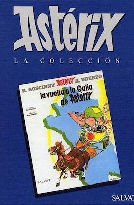 Astérix: La colección (Cartoné) #5