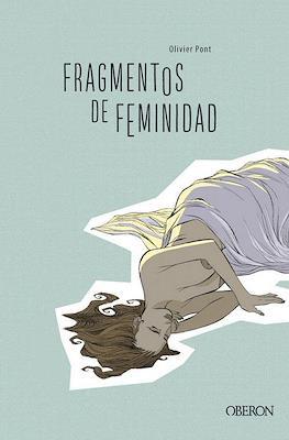 Fragmentos de feminidad (Cartoné 120 pp) #
