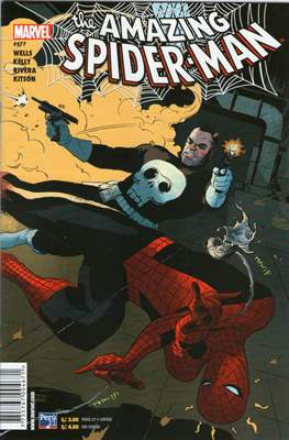 The Amazing Spider-Man (Grapas) #577