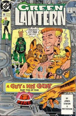 Green Lantern Vol. 2 (1990-2004) #10