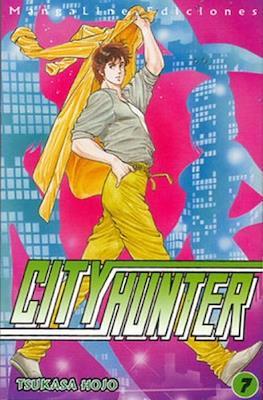 City Hunter #7