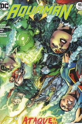 Aquaman (Grapa) #46