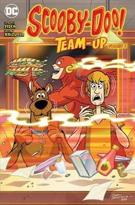 Scooby-Doo! Team-Up (Softcover) #3