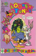 Looney Tunes (Grapa 32 pp) #4