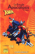 X-Men. La Era de Apocalipsis (Cartoné 96-128 pp) #4