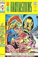 Los 4 Fantasticos Vol. 3 (Grapa 44 pp. 1977-1980) #4