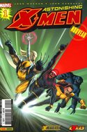 Astonishing X-Men (Broché) #1