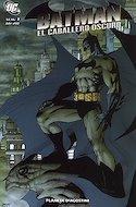 Batman el Caballero Oscuro (segundo coleccionable) (Rústica 192 pp) #1