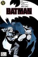 Batman (1987-1993) (Grapa) #3