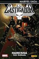 Marvel Saga: El Castigador (Cartoné) #4