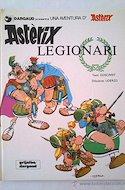 Astèrix (Cartoné, 48 págs. (1980)) #9