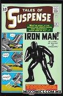 Marvel Clásicos (Grapa) #4