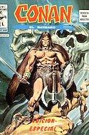 Conan Vol. 2 (Grapa) #7