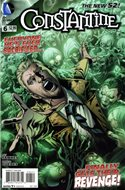 Constantine (2013-2015) (Comic-book) #6