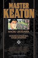 Master Keaton (Rustica 320-344 pp) #9