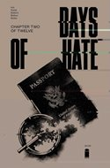 Days of Hate (Comic Book) #2