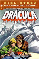 Biblioteca Grandes del Cómic: Drácula (2002-2004) (Rústica 160-192 pp) #7