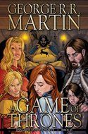 A Game of Thrones (Grapa) #5