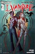 I, Vampire Vol. 1 (2011 - 2013) #1
